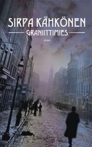 Cover for Graniittimies
