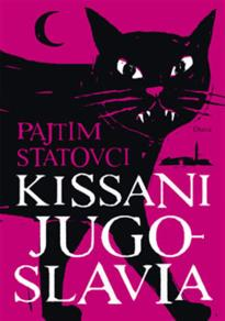 Cover for Kissani Jugoslavia