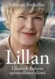 Cover for Lillan