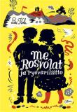 Cover for Me Rosvolat ja ryöväriliitto