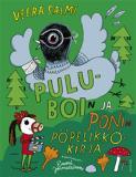 Cover for Puluboin ja Ponin pöpelikkökirja