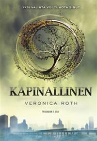 Cover for Kapinallinen