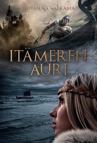 Cover for Itämeren Auri