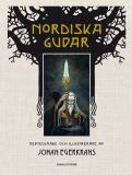 Bokomslag för Nordiska gudar