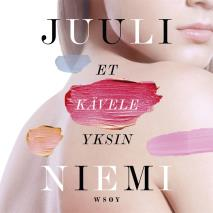 Cover for Et kävele yksin