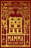 Cover for Mamma kom aldrig hem