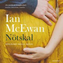 Cover for Nötskal