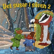 Cover for Det susar i säven 2