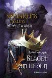 Cover for Spejarens lärling: De första åren 2 - Slaget om heden