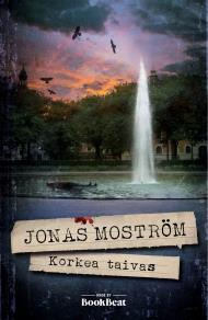 Cover for Korkea taivas