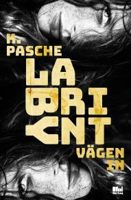 Cover for Labyrint - vägen in