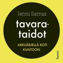 Cover for Tavarataidot