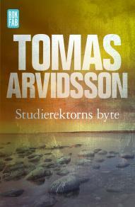 Cover for Studierektorns byte