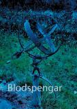 Omslagsbild för Blodspengar: En Cecilia Bielke-deckare