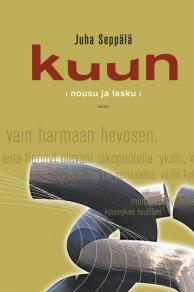Cover for Kuun nousu ja lasku