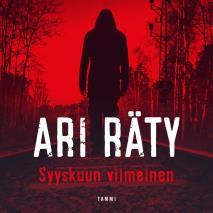 Cover for Syyskuun viimeinen
