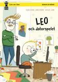 Omslagsbild för Leo 3 - Leo och datorspelet