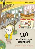 Omslagsbild för Leo 2 - Leo och katten som sprang bort