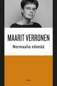 Cover for Normaalia elämää