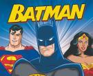 Omslagsbild för Batman - Kampen mot draken