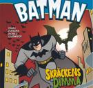 Bokomslag för Batman - Skräckens dimma
