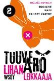 Cover for Lihanleikkaaja 2