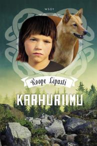 Omslagsbild för Karhuriimu