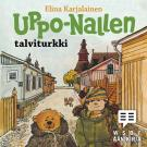 Omslagsbild för Uppo-Nallen talviturkki
