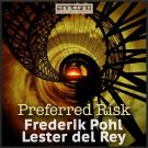 Omslagsbild för Preferred Risk