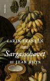 Omslagsbild för Om Sargassohavet av Jean Rhys