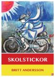 Cover for Skolstickor