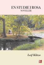 Cover for En studie i rosa