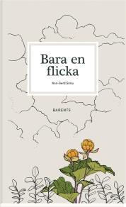 Cover for Bara en flicka