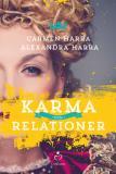 Cover for Karma och relationer