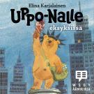 Cover for Uppo-Nalle eksyksissä