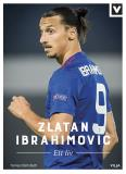 Bokomslag för Zlatan Ibrahimovic - Ett liv