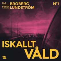 Cover for Iskallt våld