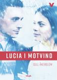 Cover for Lucia i motvind