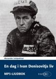 Cover for En dag i Ivan Denisovitjs liv