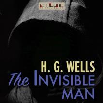 Omslagsbild för The Invisible Man