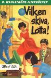 Cover for Lotta 7 - Vilken skiva, Lotta!
