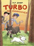 Omslagsbild för Turbo och hundtjuven