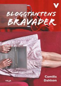 Cover for Bloggtantens bravader
