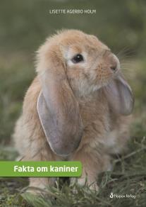 Omslagsbild för Fakta om kaniner