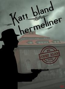 Cover for Katt bland hermeliner