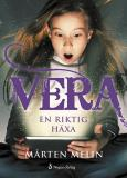 Bokomslag för Vera : en riktig häxa