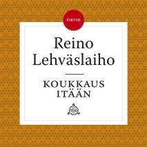 Cover for Koukkaus itään