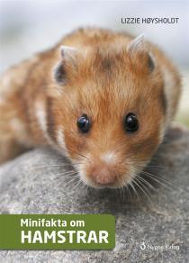 Omslagsbild för Minifakta om hamstrar
