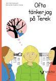 Omslagsbild för Ofta tänker jag på Terek