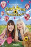 Omslagsbild för Onneli, Anneli ja salaperäinen muukalainen
